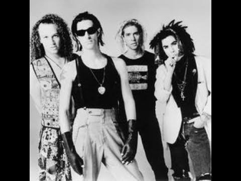 Jane's Addiction - Pigs in Zen 1988