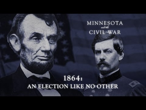 1864: An Election Like No Other
