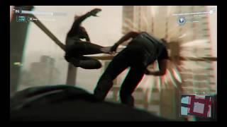 Spider-Man (PS4) - Gameplay Test #1