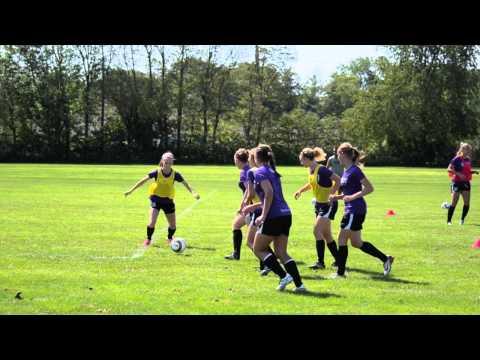 2012 Goshen College Women's Soccer Preview