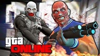 GTA 5 Online (Обнова) - Месть Маньяка! #158