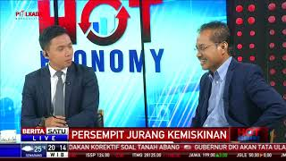 Video Hot Economy: Persempit Jurang Kemiskinan #1 download MP3, 3GP, MP4, WEBM, AVI, FLV September 2018