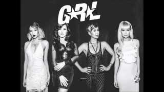 G.R.L. - Lighthouse - LYRIC VIDEO (complete)