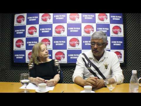 Programa Avanil Ahmad entrevista Luiz Castor 20 05  03