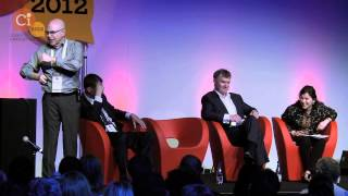 Repeat youtube video Professor Richard Rumelt at Ci2012 -