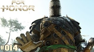 FOR HONOR STORY | #014 Freund oder Feind? | Let's Play For Honor Deutsch / German