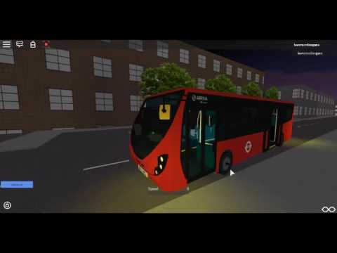 Roblox South & Central London Project Streetlite Demonstrator (euro 6) Arriva London Using Route 157