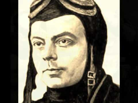 Antoine de Saint-Exupéry: Prince, who built the Citadel