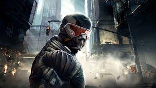 Crysis 2. #2. Стелс-пехтура вперде.