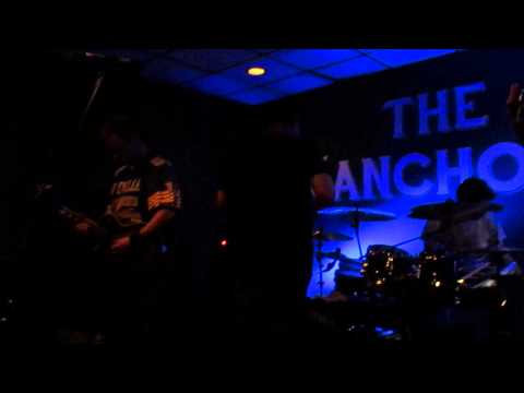 Schism 3 15 14 The Anchor Kingston, NY 6
