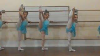 Детский балет в городе Черкассы