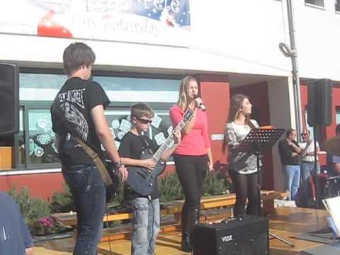 Heritage Rock Band Cyprus