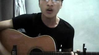 Quê hương tôi cover V.Music