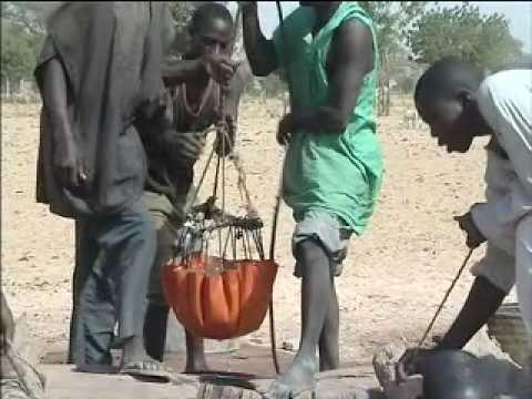 Eye on MDG - Katsina State