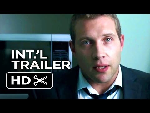 Felony Official International Trailer #1 (2014) - Jai Courtney, Tom Wilkinson Movie HD