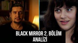 Black Mirror 1. Sezon 2.Bölümü Hiç Böyle İzlemediniz.