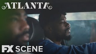 Atlanta | Season 2 Ep. 1: Florida Man Scene | FX