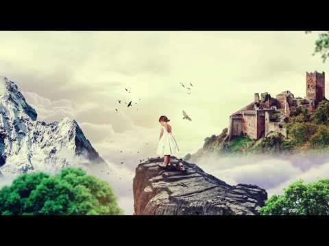 Ghanaian Artists | Speed Art Photo manipulation | Cloud Castle