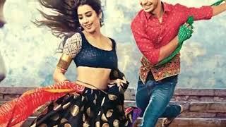 Gambar cover Jhanvi kapoor  New video songs / dhadak movie 2018