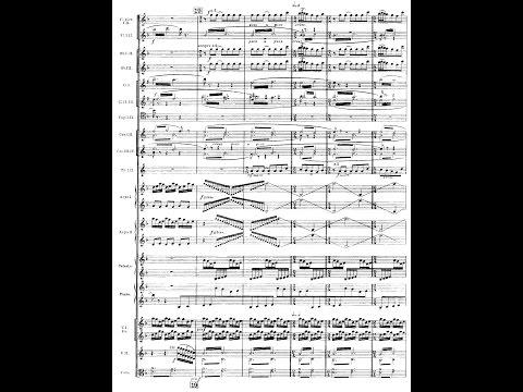 "Igor Stravinsky's ""Petrushka"" (Audio + Score)"