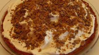 Betty's Banoffee Pie