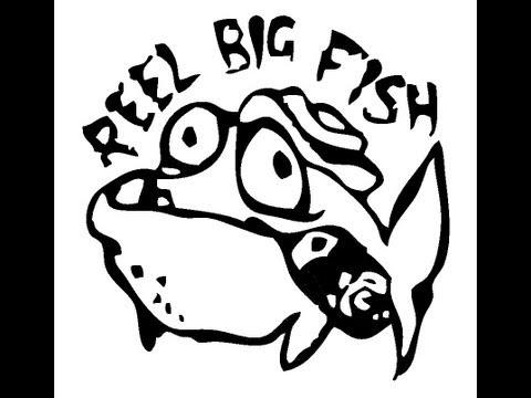I Know You Too Well-Real Big Fish Lyrics
