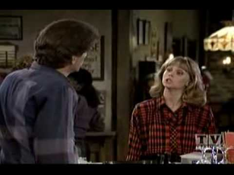 Cheers -  Sam's funniest comeback to Diane