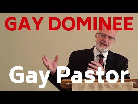 Gay DsGay Pastor Krisis in Kerk Church Chrisis How did this happen? Gustav Opperman CC EngAfr