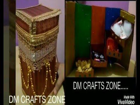 rakhi magic explosion box..