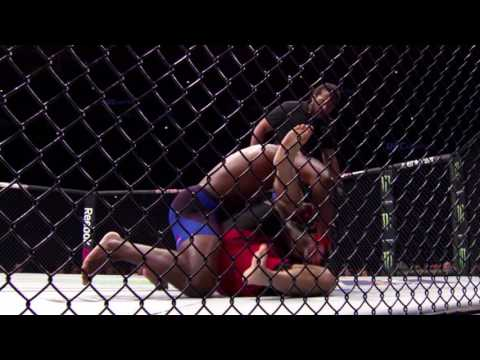 UFC Rankings Report: Ngannou & Masvidal Now Contender Status