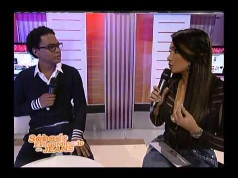 Historica entrevista a Alofoke Music en Sabado Extraordinario!!!