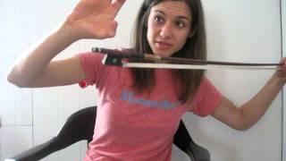 Violin Review