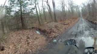 Wheelie fail!  Pathetic attempts to wheelie my KLR250 - advice needed!
