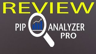 Forex Entourage : Pip Analyzer Pro review. Must Watch before join !!!