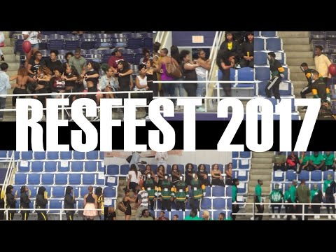 HOWARD UNIVERSITY RESFEST | 2017
