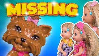 Barbie - Where's Taffy Gone? | Ep.128