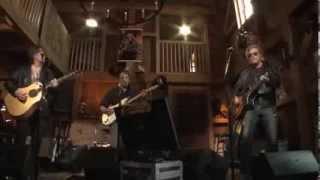 ♥ John Rzeznik ( Goo Goo Dolls ) & Daryl Hall ♥ Iris Lyrics Live