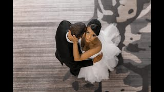 The Wedding of Teresa & Christian