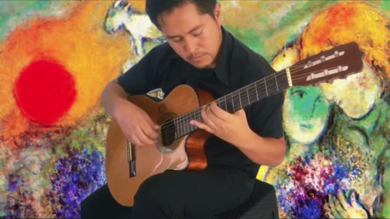 El Jacal de los Pastores Instrumental (Cantar de los Cantares 1, 2-8) || Camino Neocatecumenal