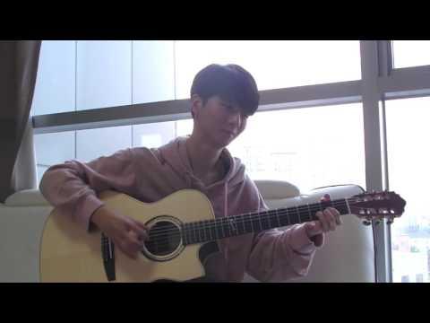 (Sungha Jung) Siesta - Sungha Jung