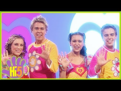 Team | Hi-5 Season 11 - Episode 6 | Kids Shows Mp3