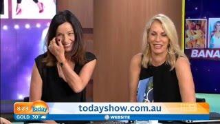 Bananarama interview - Today (Australia) 4 Feb 2016