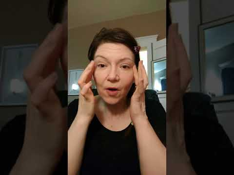 64a933ccc Estee Lauder Advanced Night Repair Eye Concentrate Matrix ~ Review & Demo -  YouTube