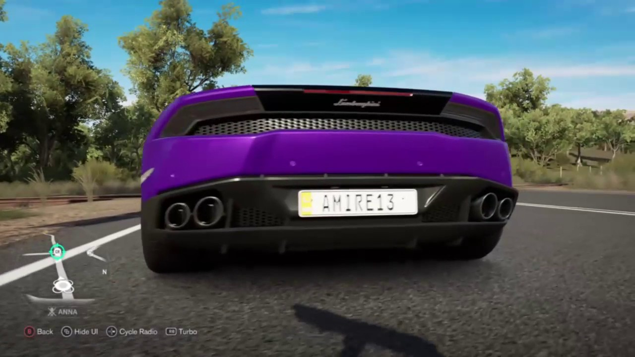 Lana Rose Lamborghini
