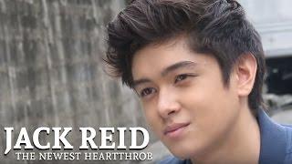 Gambar cover Jack Reid is the new hearthrob!