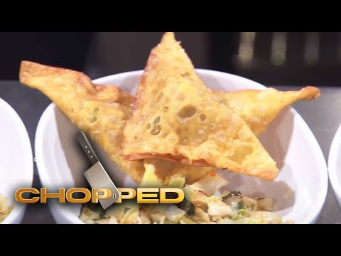 Chopped After Hours: Something Dumpling | Food Network