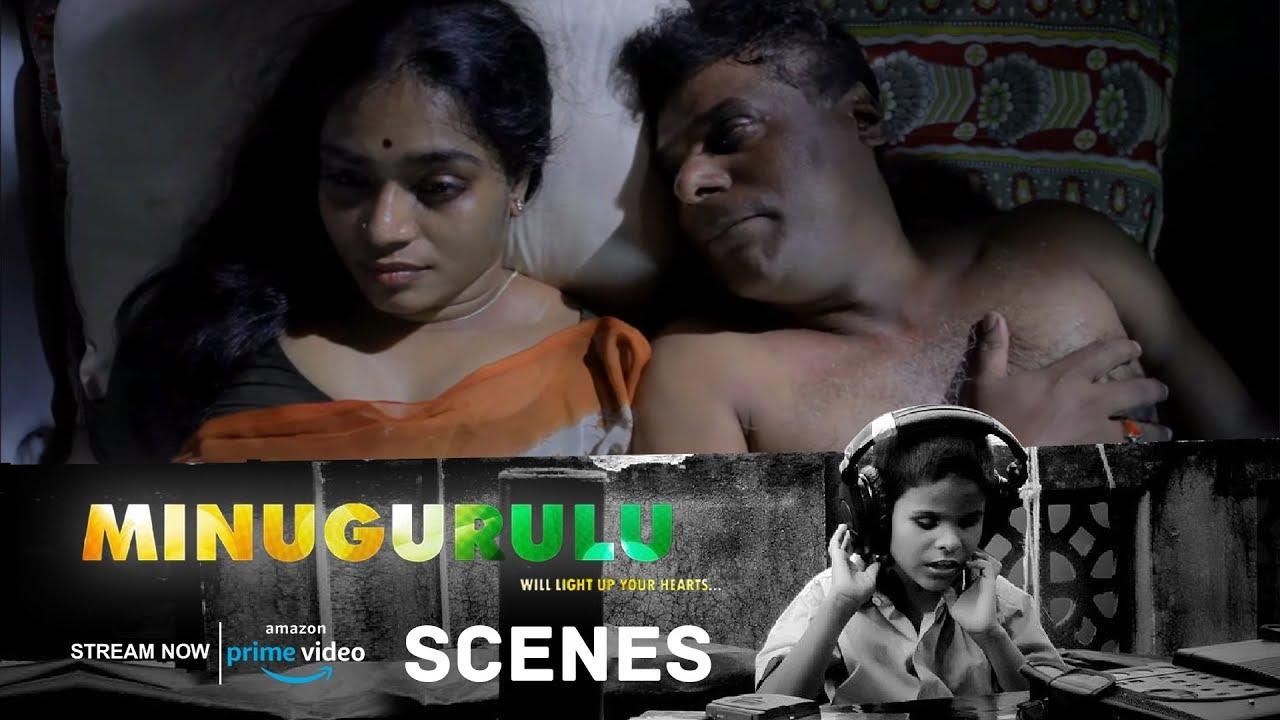 Download National Award Winning Film Minugurulu Part 4 - Ashish Vidyarthi, Suhasini | Silly Monks