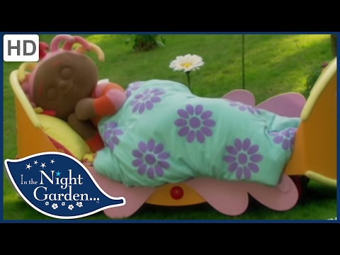 In the Night Garden - 1 Hour Compilation - Makka Pakka's Funny Trumpet + Pontipines in the Bed (HD)