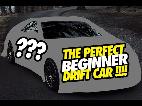 IS THIS THE BEST BEGINNER DRIFT CAR TO BUY?! DANNY'S FIRST RWD CAR!!!