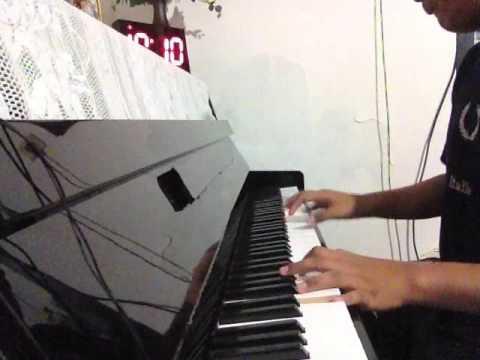 Dewa 19 - Elang (Piano Cover)